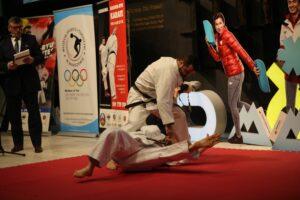 szkoła karate Ursynów; karate Shorin ryu; klub karate; Paweł Ciastek