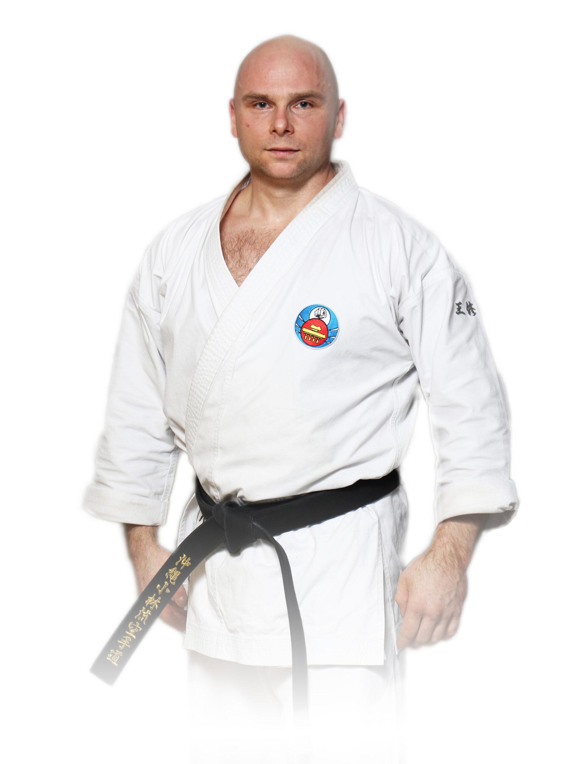 szkoła karate Ursynów; karate Shorin ryu; klub karate