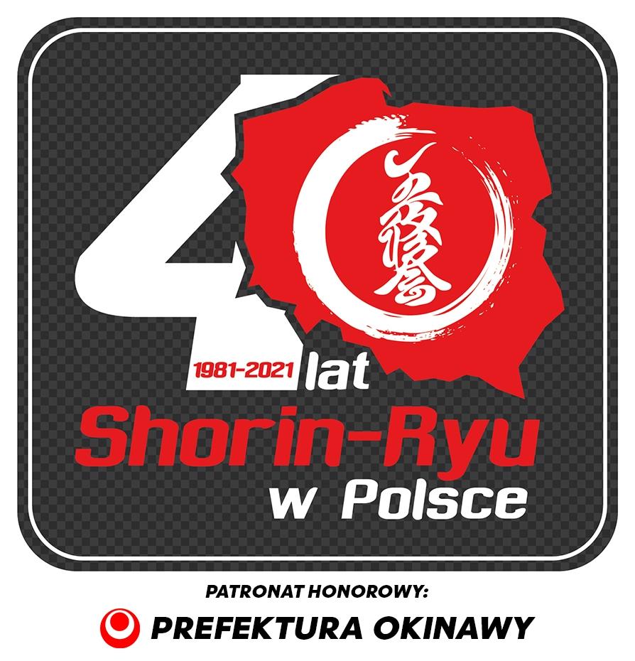 40 lat Shorin-Ryu Karate w Polsce