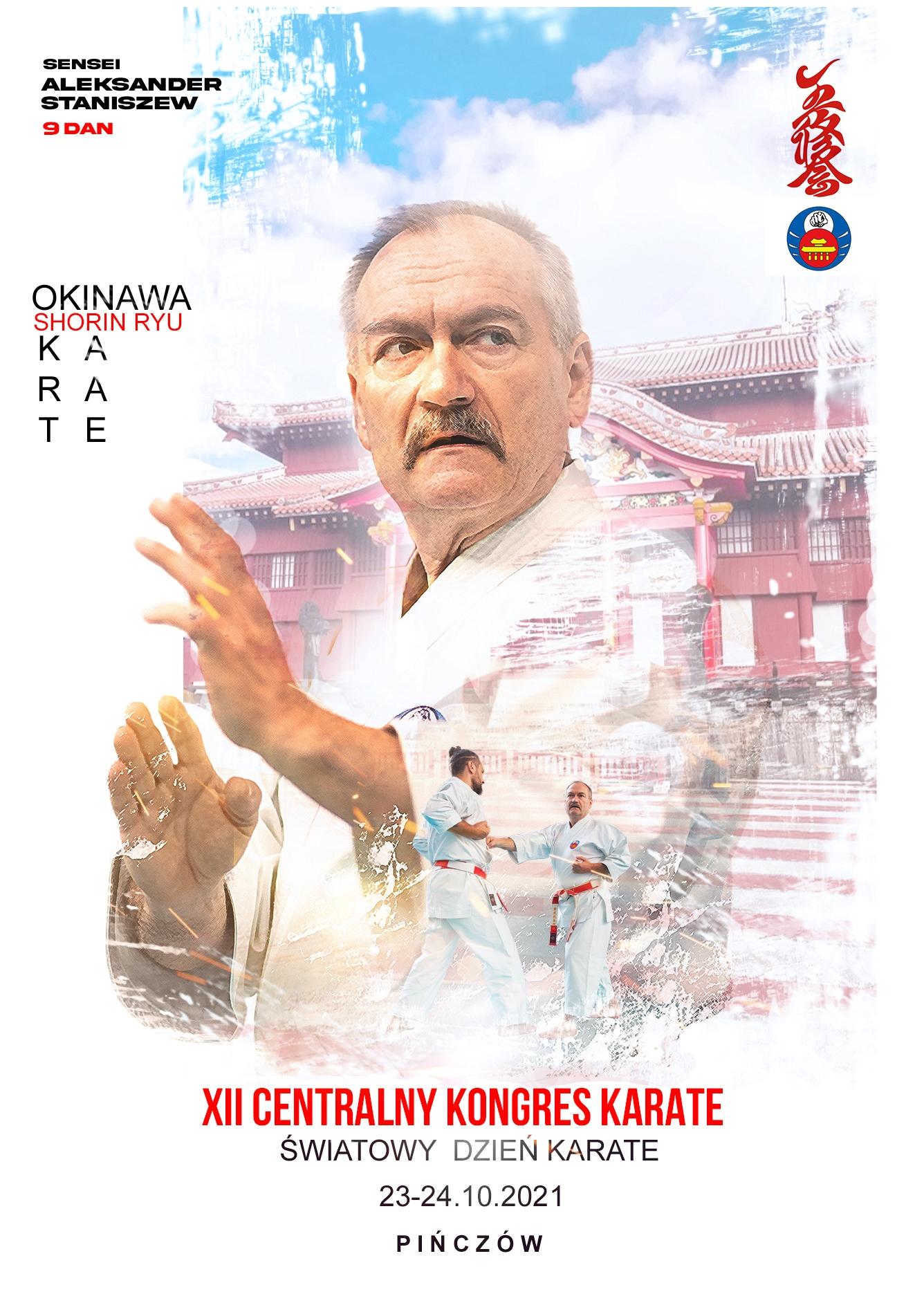 kongres karate 2021 pion